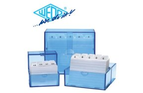 INDEX BOXES
